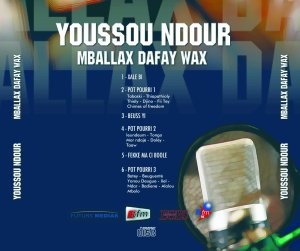 Youssou N'Dour / Fekkee ma ci bolee (2011)